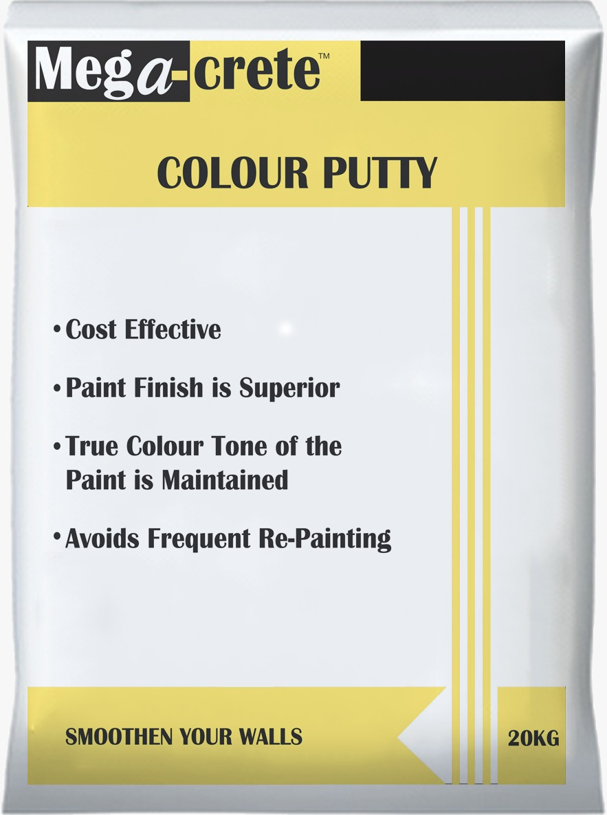 Colour Putty